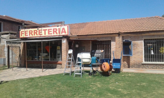 Local Comercial Interbalnearia Complejo Residencial Venta So