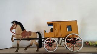 Carreta Miniatura