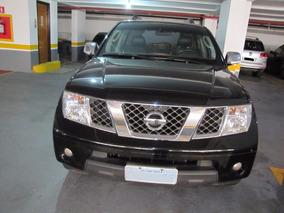 Nissan Pathfinder 4.0 Se 5p- Fauze Veiculos
