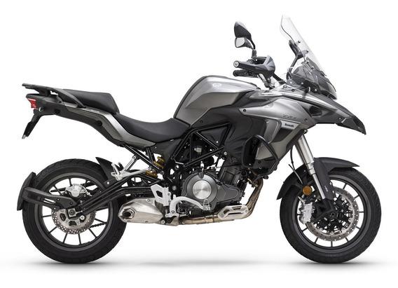 Benelli Trk 502 - Ahora12 - Arizona Motos