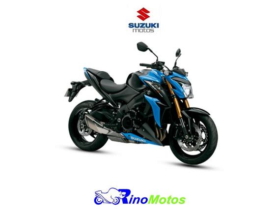 Suzuki Gsx S1000a Gsx S 1000