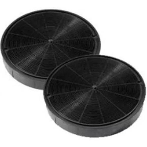 Imagen 1 de 3 de Filtro De Carbon Activado Campana Purificador Kit Spar Flexa