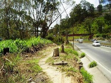 Terreno La Carbonera Carrizal