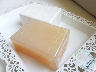 1 Kilo De Glicerina Vegetal Para Hacer Jabones Artesanales