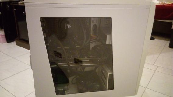 Phenom X6 1090t 12gb Ram Vga Xfx R9 280 3gb - Peças - Leia