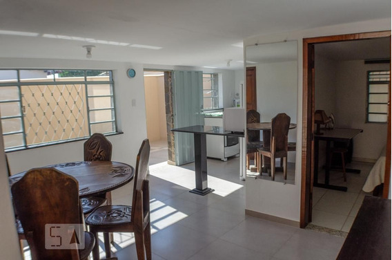 Casa Mobiliada Com 2 Dormitórios - Id: 892978310 - 278310