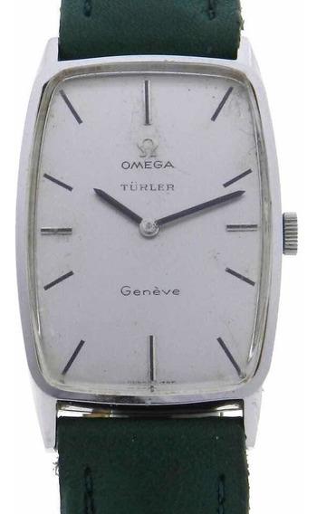 Relógio Omega Vintage Geneve Exclusivo