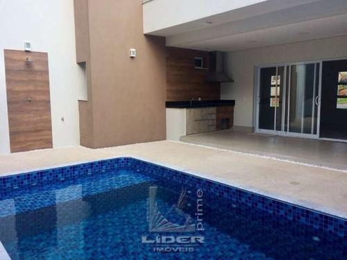 Casa - Residencial Portal De Bragança Horizonte - Bm0652-1