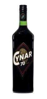 Aperitivo Cynar 70 Proof La Plata