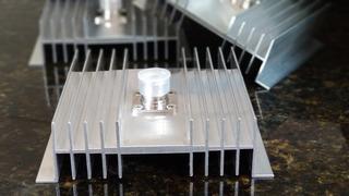 Carga Fantasma Não Irradiante 250 Watts 50 Ohms (py6tg)