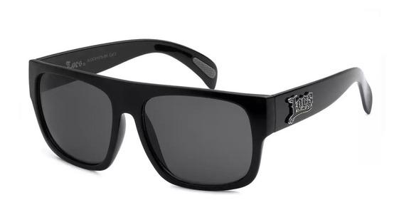 Óculos Locs 91076 Old School Cholo Lowrider 100% Original Pronta Entrega