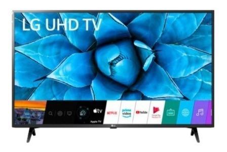Tv LG Smartv 4k 55 Un7310 Magic Control Wifi+ Bluetooth+ Sop