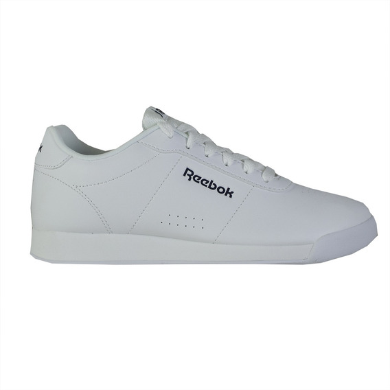 Zapatillas Reebok Royal Charm Mujer Wh/wh Ii