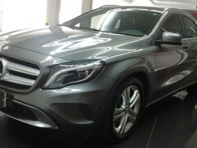 Mercedes-benz Gla 200 Vision 1.6 Tb 2014/2015 0212