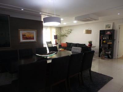 Apartamento Em Centro, Florianópolis/sc De 147m² 3 Quartos À Venda Por R$ 1.850.000,00 - Ap188027
