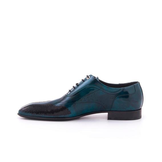 Sapatos Mocassini - Modelo Masculino-11835