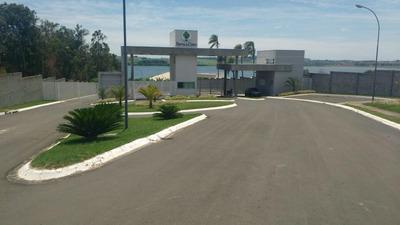Terreno Em Residencial Jardim Barra Do Cisne I, Americana/sp De 0m² À Venda Por R$ 370.000,00 - Te175271