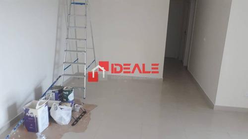 Imagem 1 de 15 de Praia Do Sonho Apartamento Com 3 Dormitórios - 1046