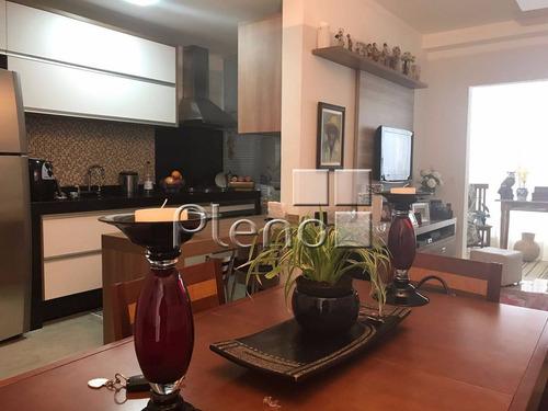 Imagem 1 de 30 de Apartamento À Venda Em Parque Prado - Ap007913