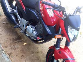 Honda Cb 300