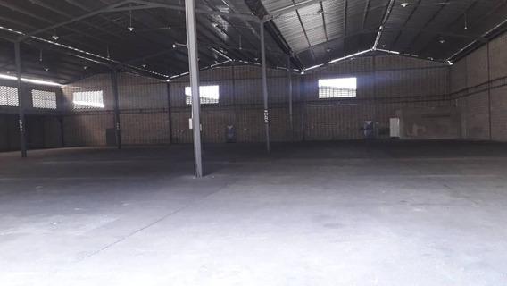 Galpones En Alquiler Av. Intercomunal Turmero Maracay