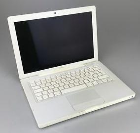 Macbook White 2,16ghz Mid 2007 Bateria Não Funciona