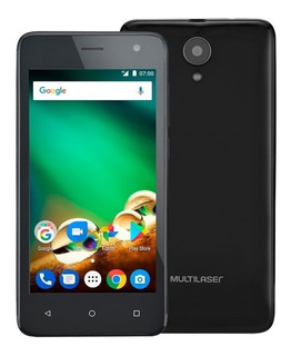 Smartphone Multilaser Ms45 4g Dourado Android 7.0 - P9063