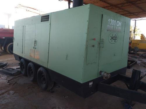Imagem 1 de 8 de Compressor  1300 Qh