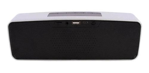 Imagem 1 de 2 de  Caixa De Som Wireless Speaker S2036