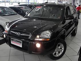 Hyundai Tucson 2.0 Gls 4x2 Aut. 2013 Completo 72.000 Km Nova