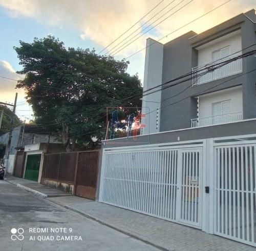 Imagem 1 de 23 de Ref 11.347 Lindo Apartamento No Bairro Vila Natália, Próx Ao Metrô, Pronto Para Morar, 1 Dorm, 1 Vaga, 32 M² , Elevador Social, Portão Elétrico. - 11347