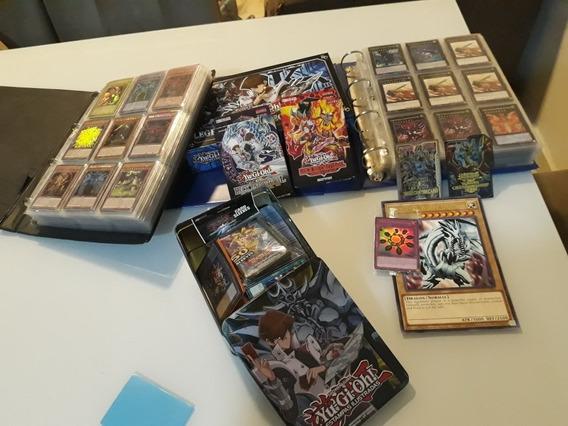 Coleção Yugioh Card Game