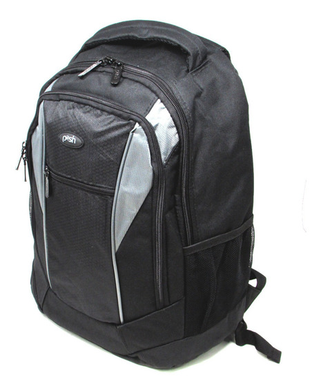 Bolso Morral Para Laptop Posh Rebo Backpack
