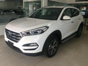 Hyundai New Tucson Limited At 2016