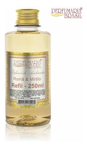 Refil Difusor Premium 250 Ml