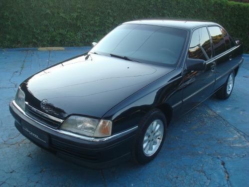 Imagem 1 de 14 de Chevrolet Omega Gls 2.2 Mecânico Gasolina 1997