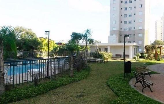 Apartamento Em Tatuapé, São Paulo/sp De 48m² 2 Quartos À Venda Por R$ 323.000,00 - Ap233829