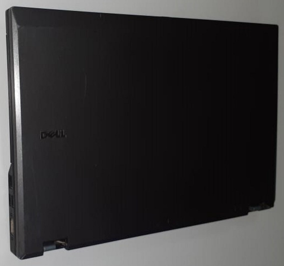 Notebook Dell I5 E5510 Doador De Peças