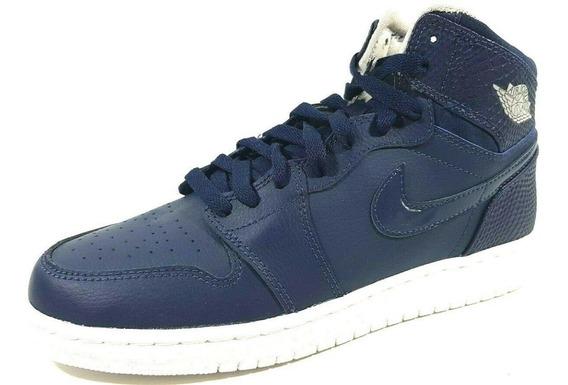 Zapatillas Nike Air Jordan 1 Retro High Bg