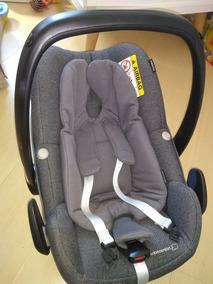 Bebê Conforto Pebble Plus Grupo 0+