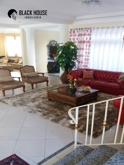 Casa A Venda No Condomínio Rancho Dirce - Ca01257 - 32150373