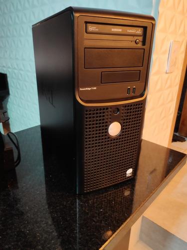 Servidor Dell T100