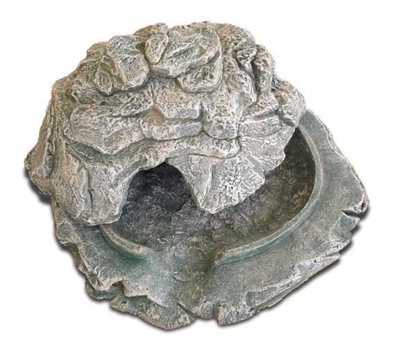 Toca Úmida M - Corn Snake - Lerpard Gecko - Répteis