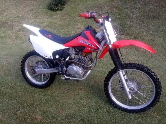 Moto Honda Crf 230