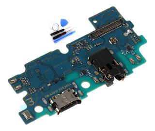 Flex Centro Carga Samsung A30 A305g A305f Sistema Carga