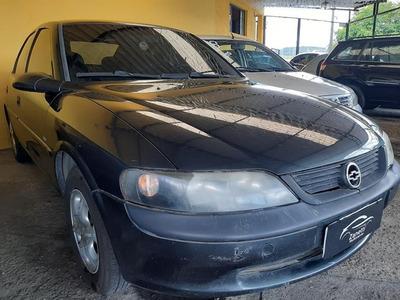 Chevrolet Vectra Gls 2.0 Mpfi (nova Série)