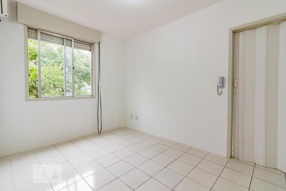 Apartamento Para Aluguel - Cavalhada, 1 Quarto, 45 - 893100764