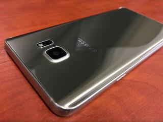 Cambio Samsung Note 5 Excelente Estado Por iPhone