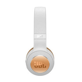 Jbl Duet Bt Fone De Ouvido Bluetooth Branco