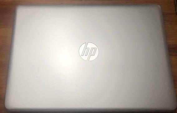 Notebook Hp Ssd